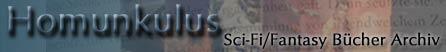 Ein umfangreiches, nicht-kommerzielles Archiv über Science-Fiction und Fantasy-Bücher, viele alte und seltene dabei.