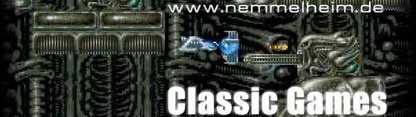 classic games tribute